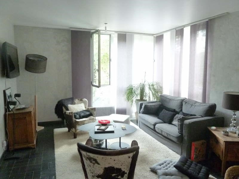 Sale apartment Chamonix mont blanc 535 000€ - Picture 2