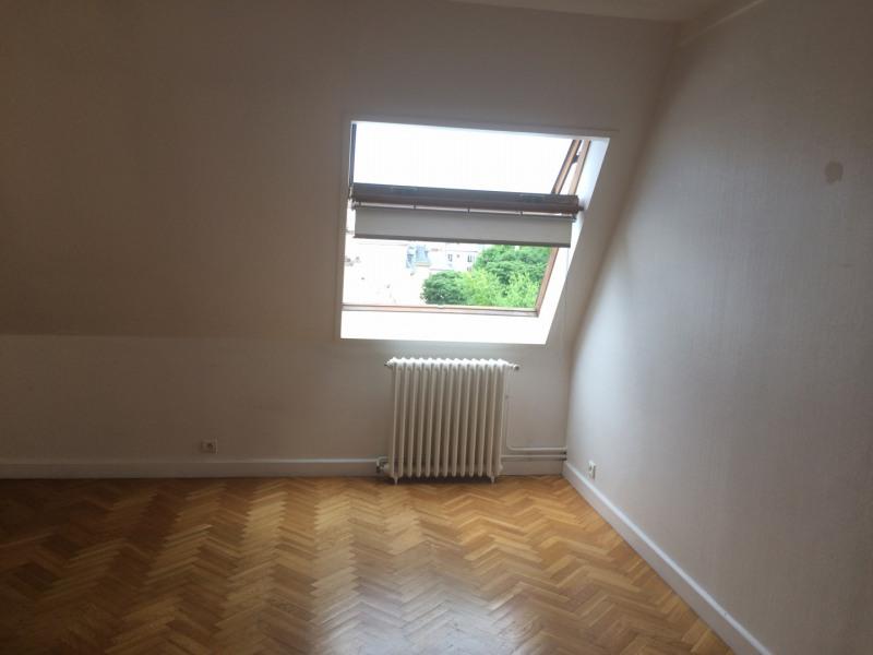 Rental apartment Paris 7ème 2785€ CC - Picture 3