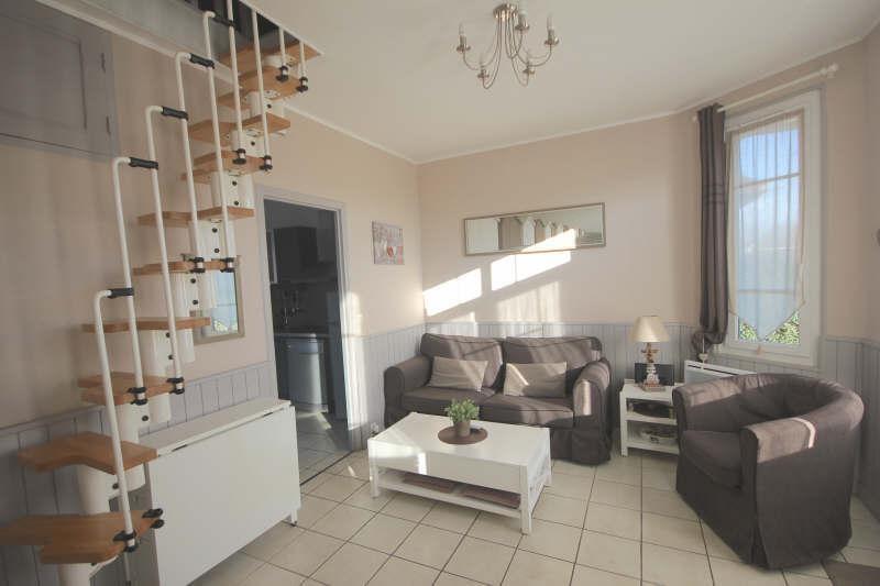Sale house / villa Villers sur mer 254000€ - Picture 2