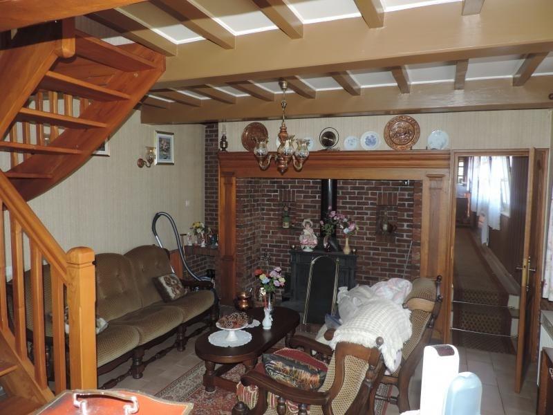 Vente maison / villa Abbeville 128500€ - Photo 3