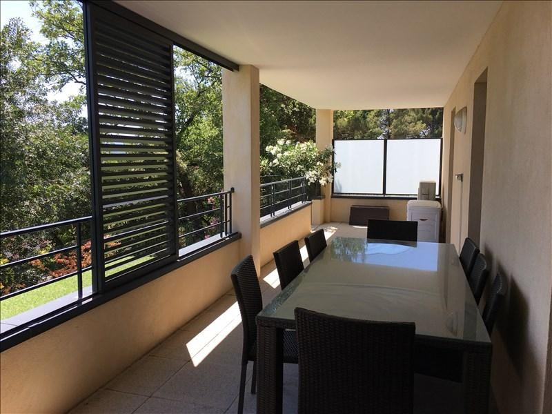 Revenda apartamento Rousset 270000€ - Fotografia 1