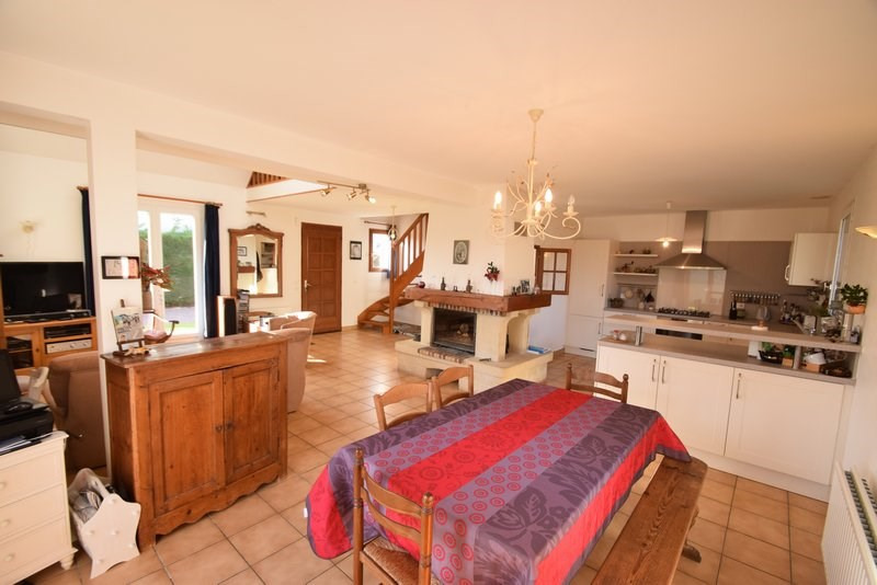 Vente maison / villa Canisy 176500€ - Photo 1