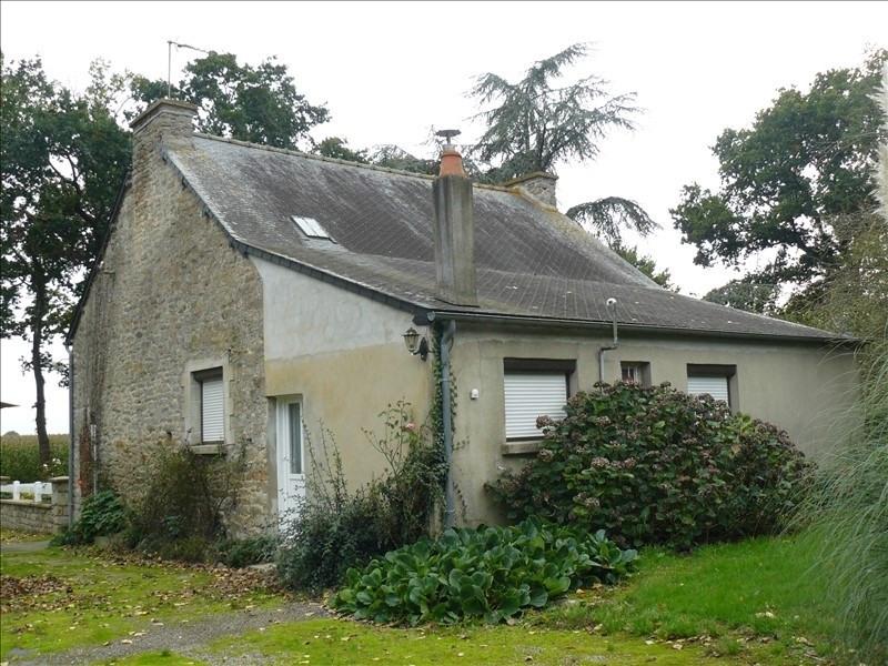 Sale house / villa Guegon 74900€ - Picture 5