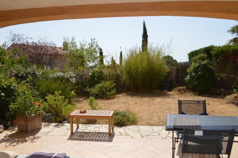 Vente maison / villa Roquebrune sur argens 467000€ - Photo 5