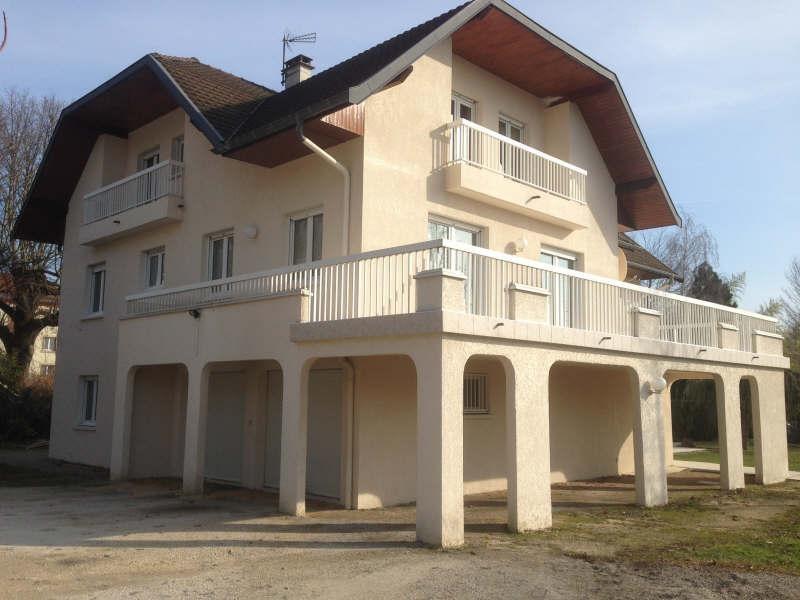 Produit d'investissement maison / villa Culoz 396900€ - Photo 4
