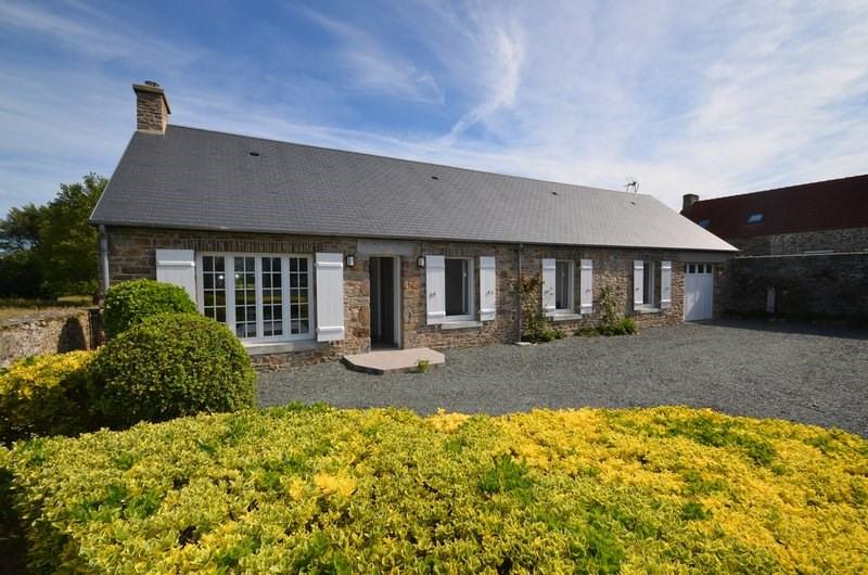Sale house / villa Anneville sur mer 305000€ - Picture 2