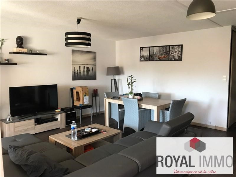 Rental apartment Toulon 855€ CC - Picture 2