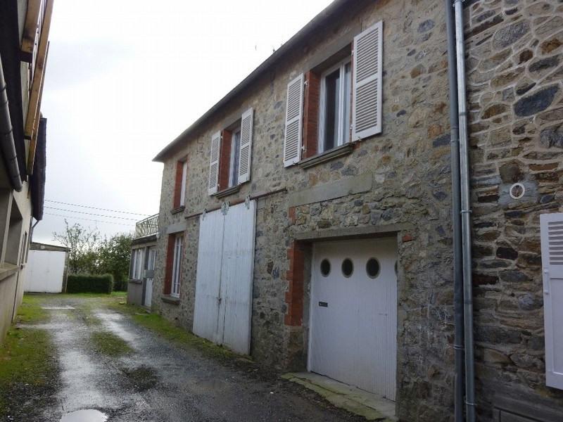 Sale house / villa Belval 57260€ - Picture 1