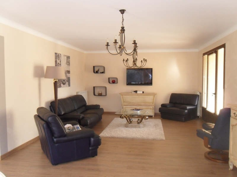 Vente de prestige maison / villa Eyguieres 615000€ - Photo 3