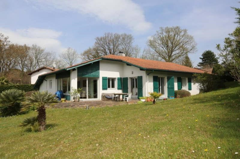 Vente de prestige maison / villa Ascain 618000€ - Photo 1