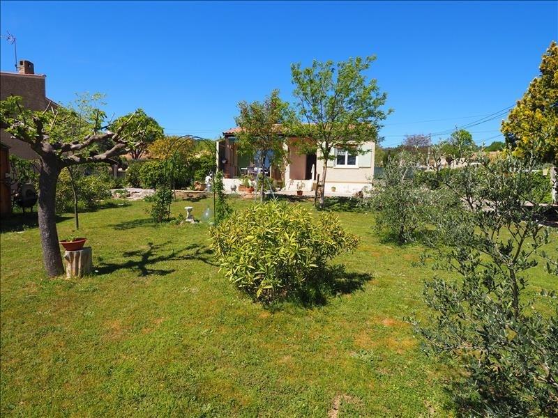 Sale house / villa Vinon sur verdon 254400€ - Picture 3