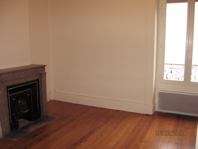 Location appartement Oullins 517€ CC - Photo 2