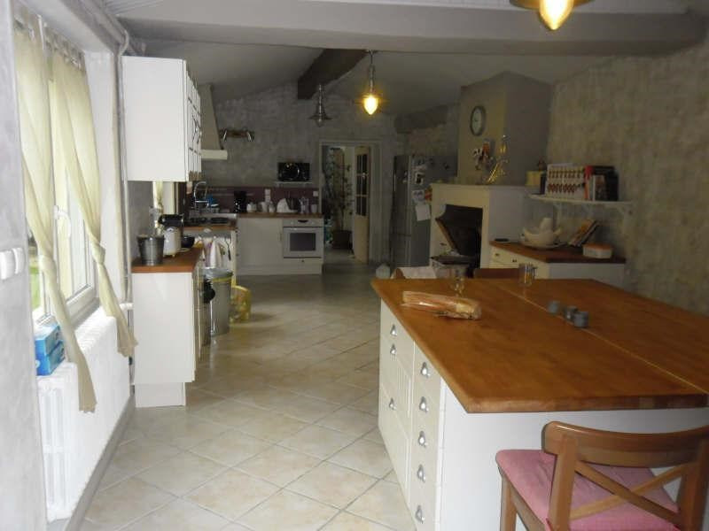 Sale house / villa Matha 168 800€ - Picture 3