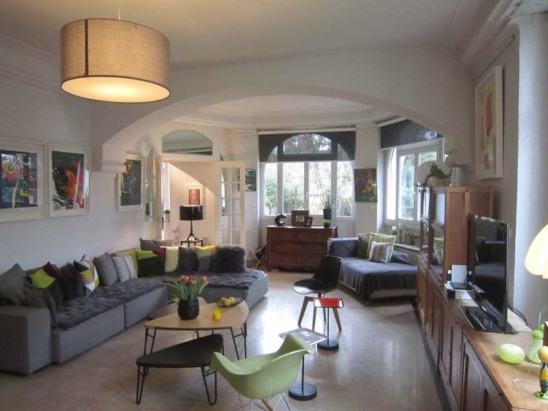 Vente de prestige maison / villa Carcassonne 655000€ - Photo 2