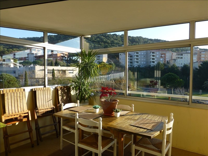 Sale apartment Sete 247000€ - Picture 1