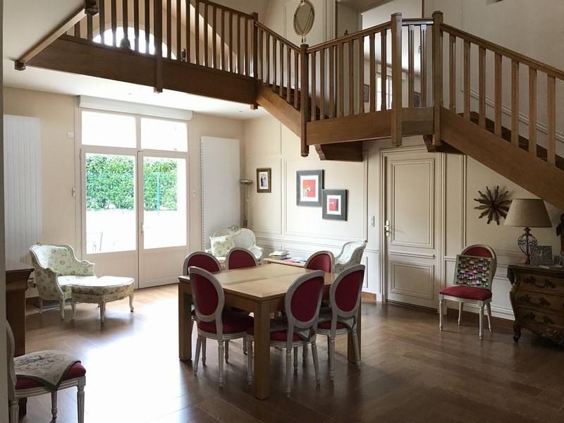 Sale house / villa Verneuil sur seine 750000€ - Picture 3