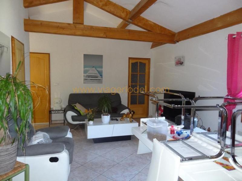 Life annuity house / villa Aspiran 70000€ - Picture 2