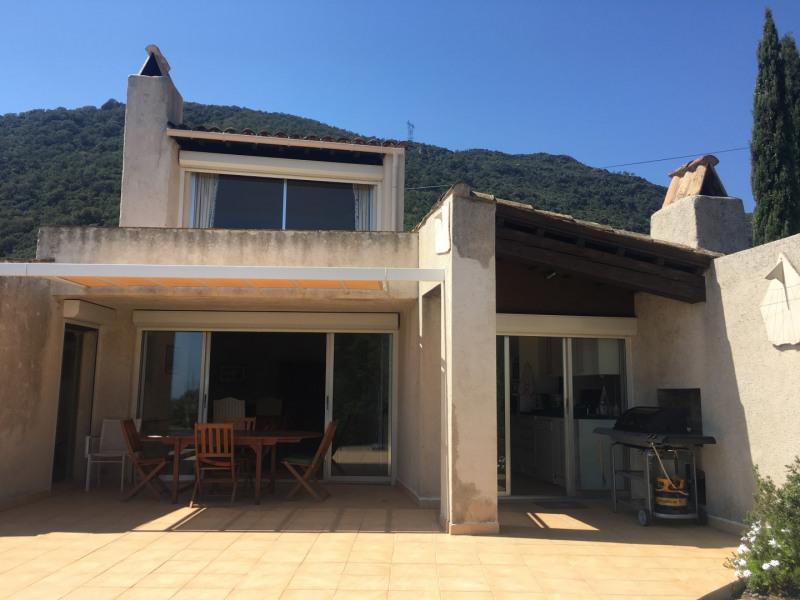Location vacances maison / villa Cavalaire sur mer 2000€ - Photo 6
