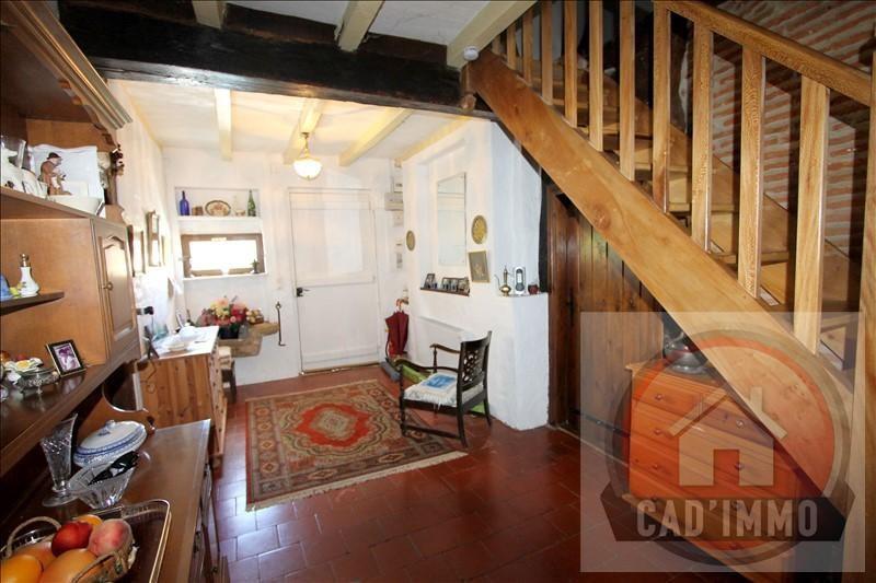 Sale house / villa St georges blancaneix 160500€ - Picture 3