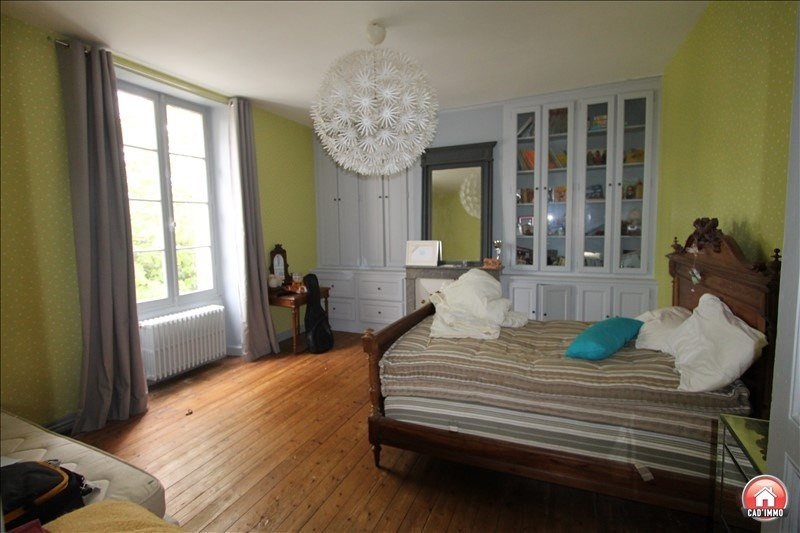 Sale house / villa Velines 362000€ - Picture 4