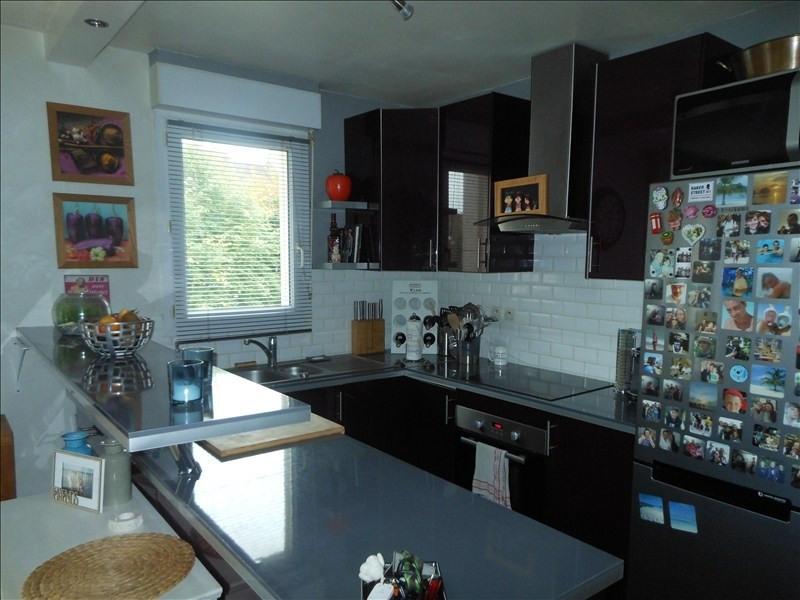 Vente appartement Brie comte robert 219350€ - Photo 4