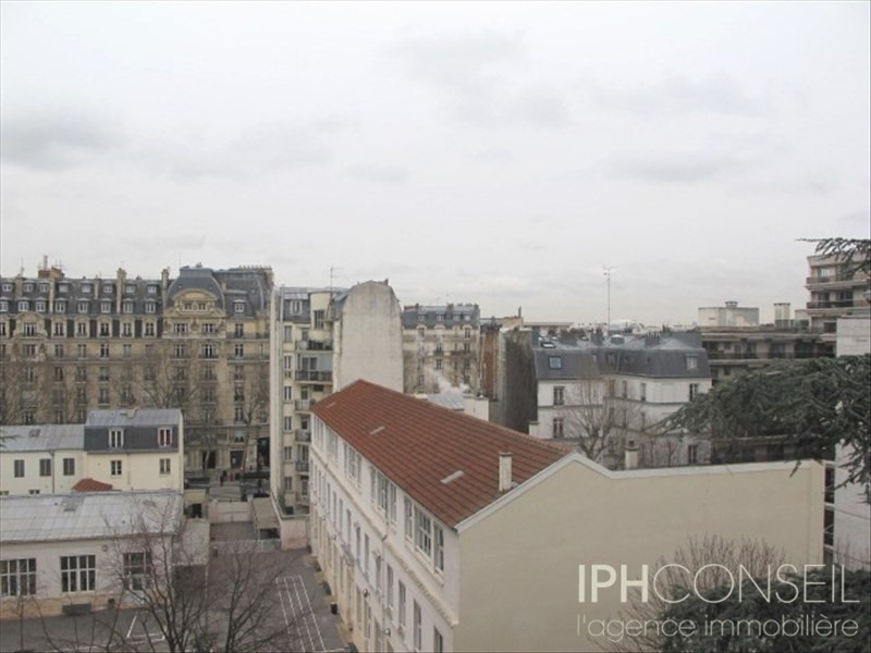 Vente de prestige appartement Neuilly sur seine 1 420 000€ - Photo 8