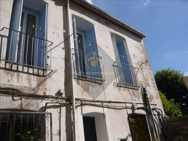 Vente appartement Sete 165 000€ - Photo 9