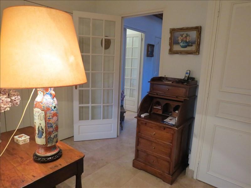 Vente maison / villa Chauvry 472000€ - Photo 6