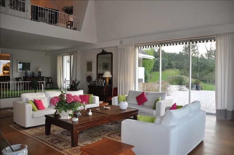 Deluxe sale house / villa Saint-nom la breteche 1745000€ - Picture 6