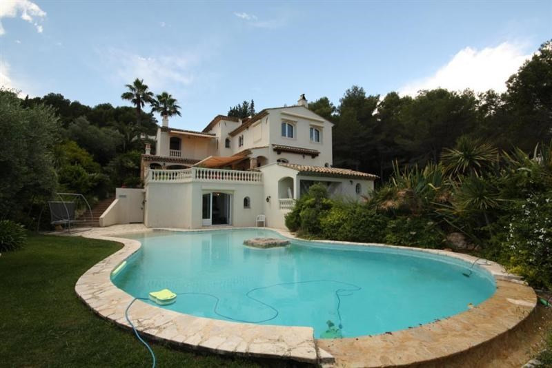 Deluxe sale house / villa Antibes 1 685 000€ - Picture 2