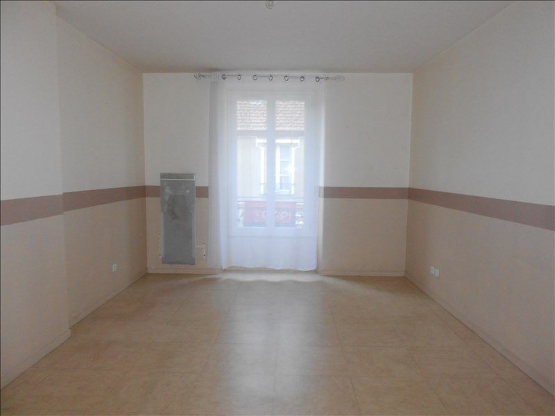 Location appartement Donnemarie dontilly 550€ CC - Photo 1
