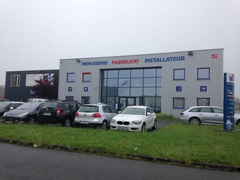 Vente Local d'activités / Entrepôt Holnon 0