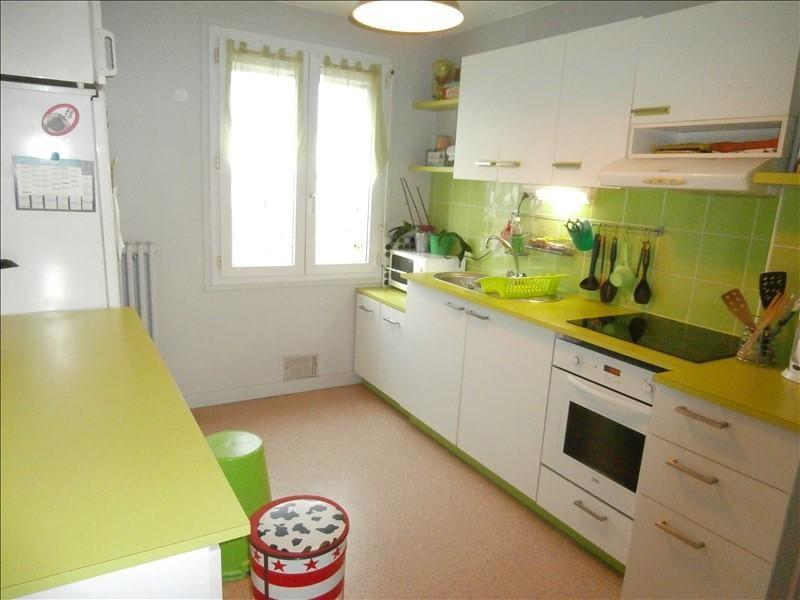 Sale apartment Mondeville 82000€ - Picture 3