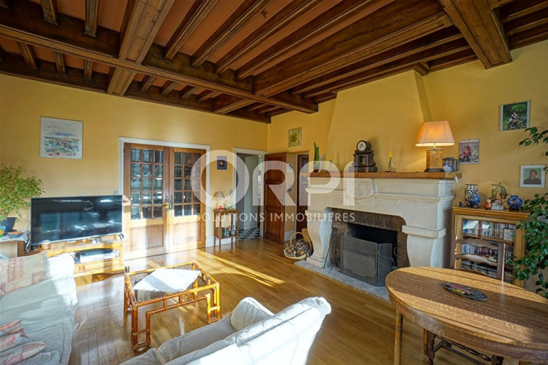 Sale house / villa Les thilliers-en-vexin 420000€ - Picture 3