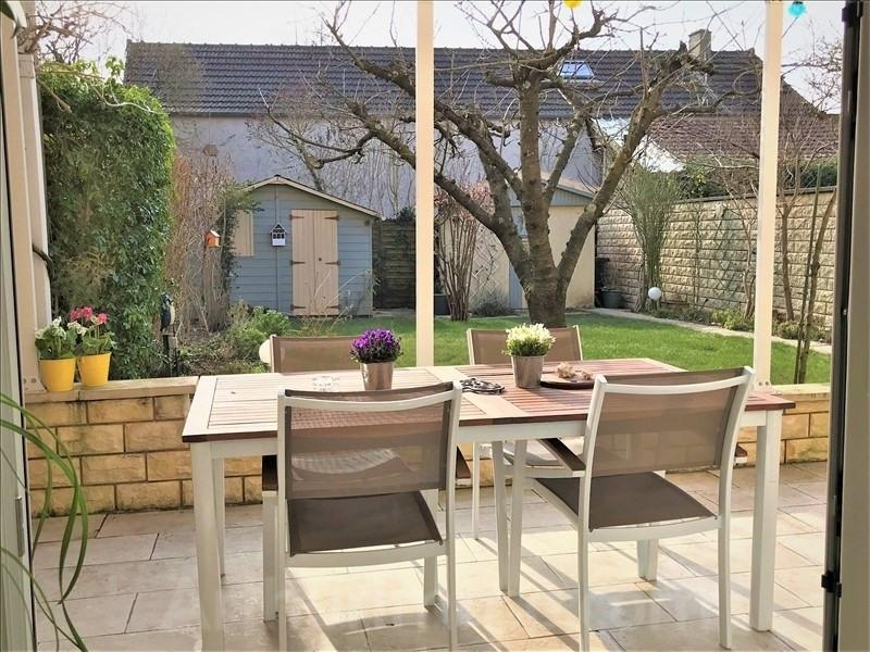 Sale house / villa Draveil 369000€ - Picture 2