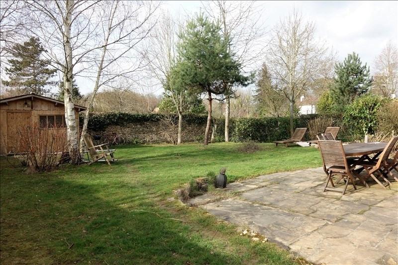 Vente maison / villa Montfort l amaury 540000€ - Photo 9