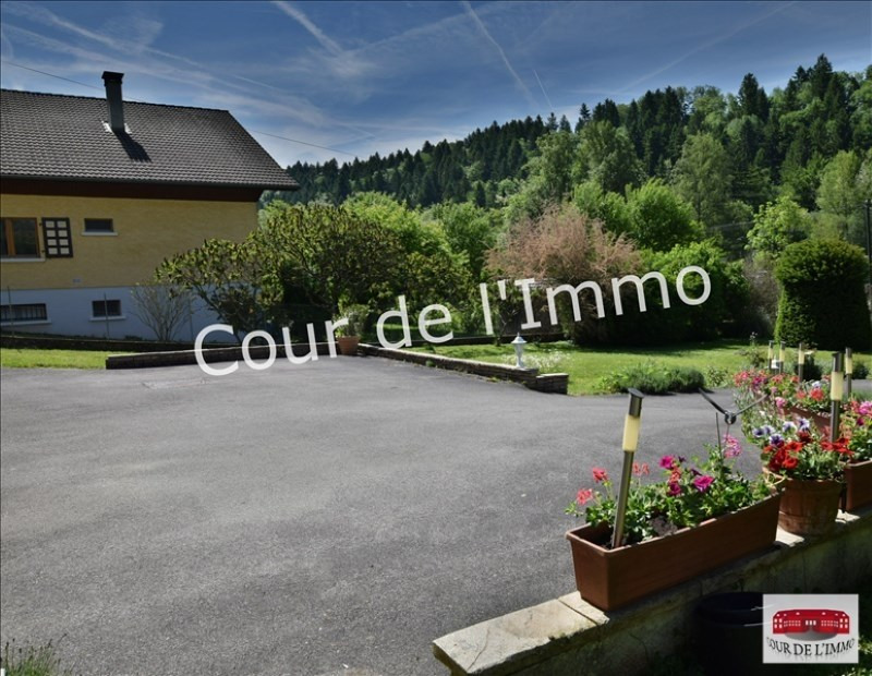 Sale house / villa Bonne 339 000€ - Picture 4