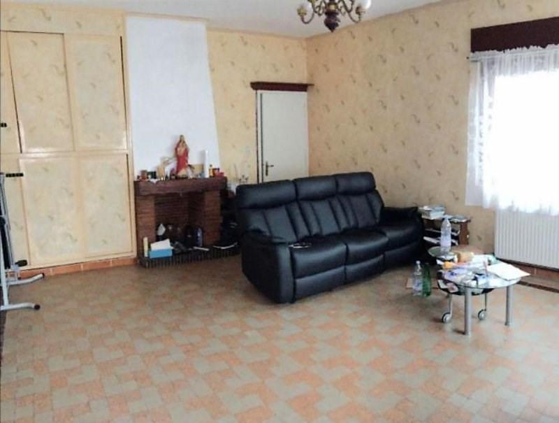 Vente maison / villa Isbergues 83000€ - Photo 3