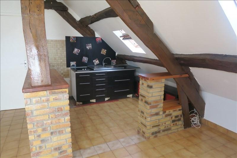 Rental apartment Villiers sur orge 560€ CC - Picture 3