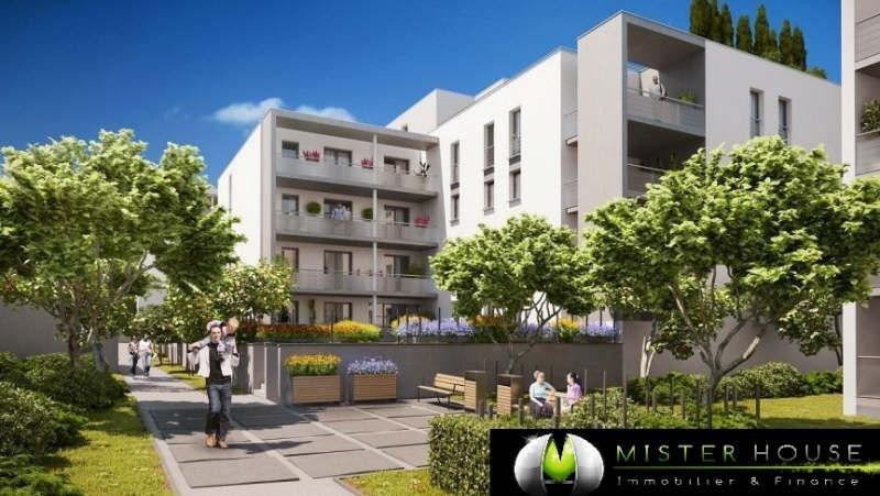 Verkoop nieuw  woningen op tekening Toulouse  - Foto 2
