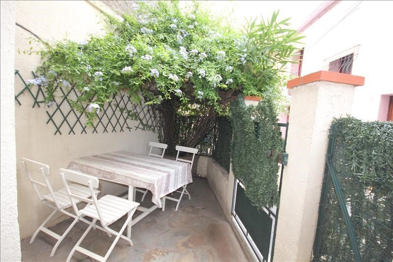 Investment property building Collioure 424 000€ - Picture 1