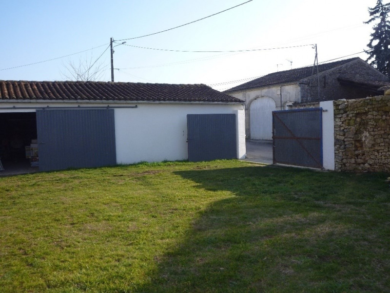Location maison / villa Cognac 1 200€+ch - Photo 7
