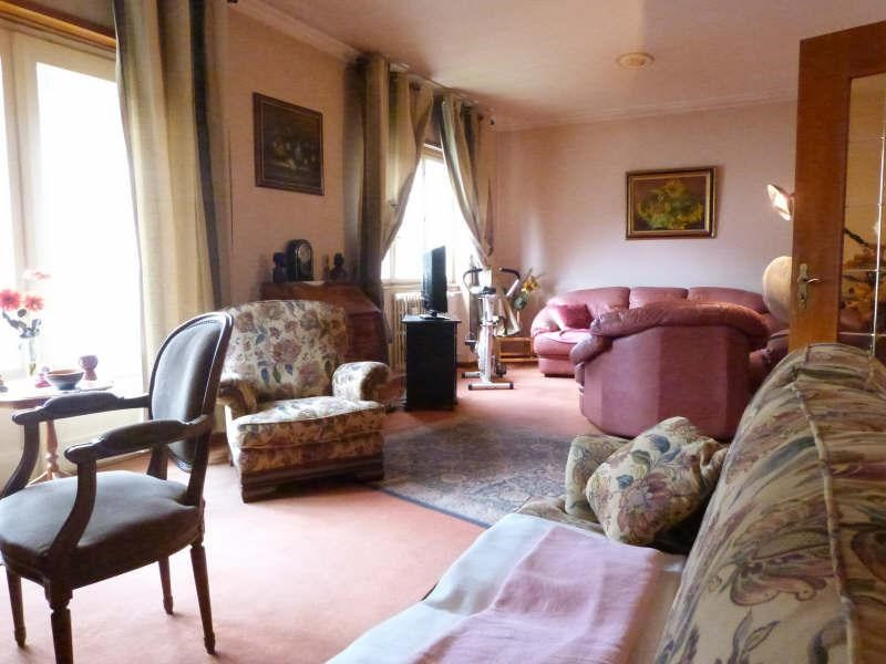 Vente appartement Haguenau 167 000€ - Photo 1