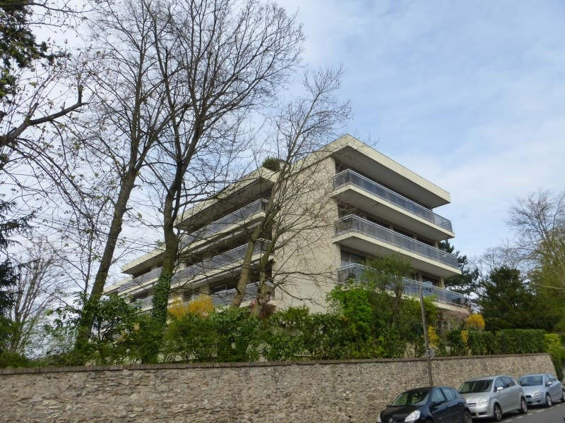 Vente appartement Montmorency 682 500€ - Photo 1