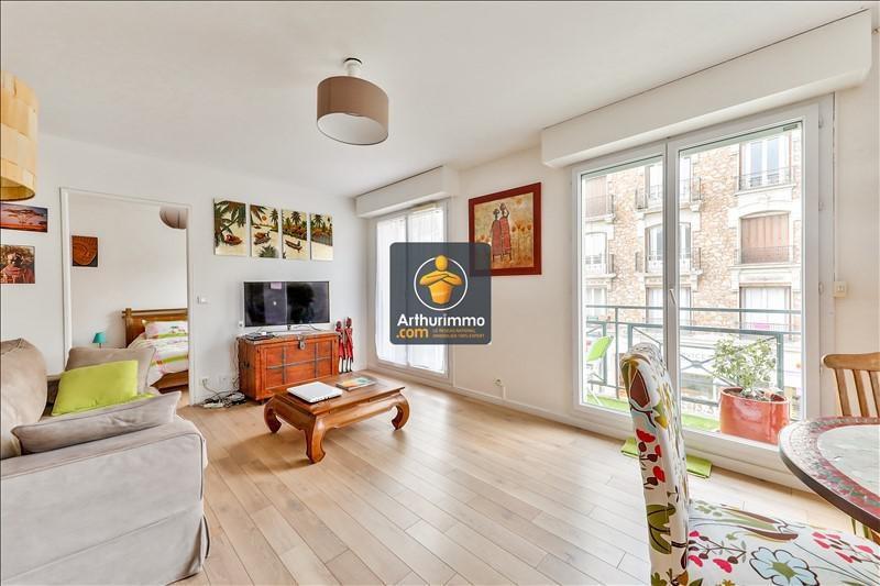 Vente appartement Meudon 320000€ - Photo 2