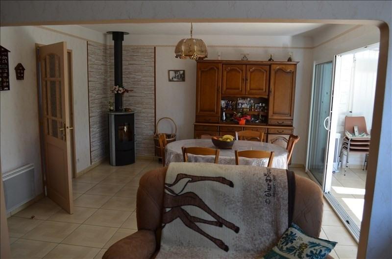 Vente maison / villa La roche sur yon 169600€ - Photo 2