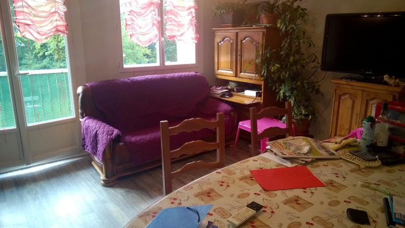 Sale apartment Brives charensac 133 750€ - Picture 4