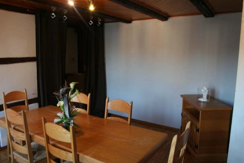 Sale house / villa Wasselonne 163950€ - Picture 2