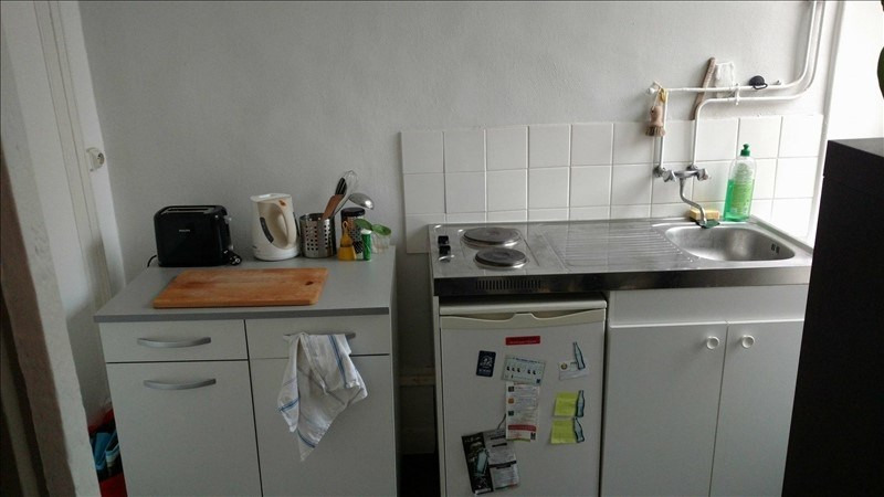 Rental apartment Poitiers 386€ CC - Picture 2