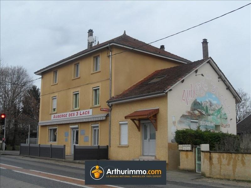 Produit d'investissement immeuble Morestel 289000€ - Photo 6